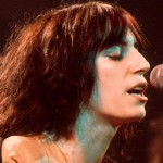 Patti Smith, de otra estirpe