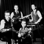 The Neatbeats, rhythm 'n' beat desde Osaka