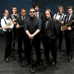 Travellin' Brothers, sonido Big Band