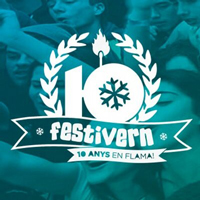 Festivern 2014-2015: Los Chikos del Maíz | Beat Valencia