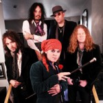 The Quireboys, rock & roll actitud