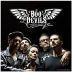 The Boo Devils, rockabilly frenético