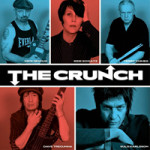 The Crunch, la liga de la justicia punk