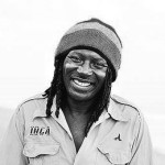 Alpha Blondy, el rasta de Cocody
