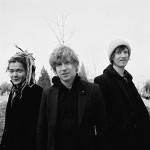"Nada Surf publican ""You Know Who You Are"""