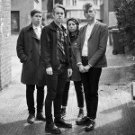 Girls Names: elige la vida, elige el post punk