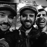 """Sidecars presentan """"Contra las cuerdas"""" en Valencia"""