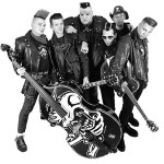 Demented Are Go, la leyenda ácida del psychobilly