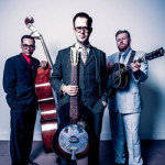 De The Handsome Family a Woody Pines