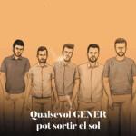 Beat Valencia#103: Qualsevol GENER por sortir el sol