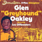 "Glenroy ""Greyhound"" Oakley come-a-back"