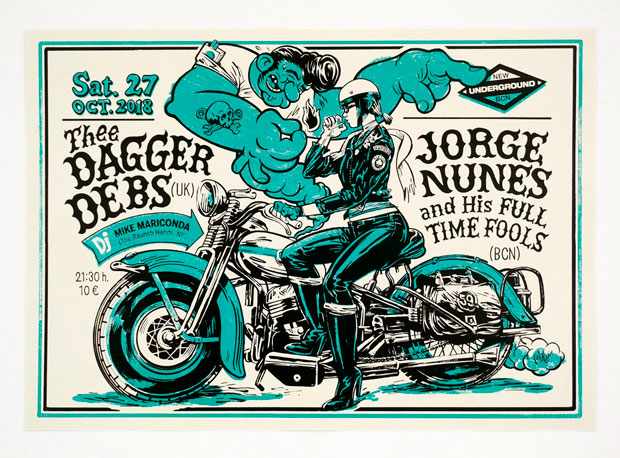 Thee-DAGGER-DEBS_poster
