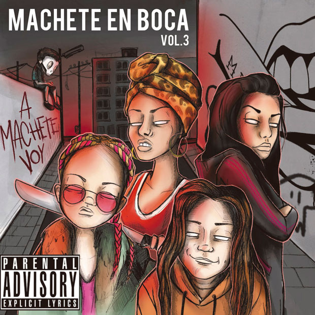MACHETE-BEAT