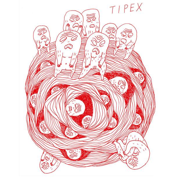 TIPEX-BEAT