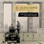 La editorial valenciana Barlin Libros publica El expediente