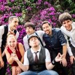Leya & The Gentlemen: La jungla de asfalto