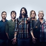 Foo Fighters tocarán en Valencia el 19 de junio