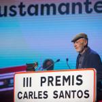 Estos son los ganadores de los III Premios Carles Santos de la Música Valenciana